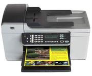 Многофункциональное устройство HP OfficeJet 5610