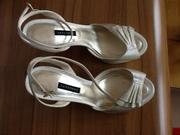 Новые туфли фирмы Caparros