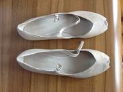Новая обувь от фирмы Nine West