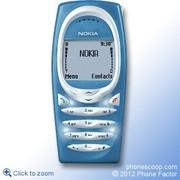 Кулю мобильный «CDMA» нокия 2285