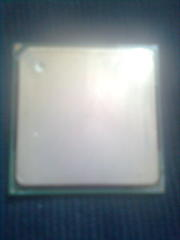 продам рабочий процессор 2ГГц