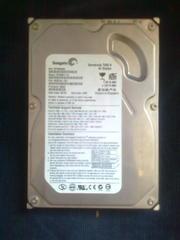 продам жесткий диск 40ГБ