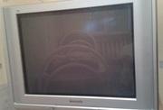 Продаю телевизор б/у,  в хорошем состоянии