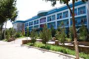 Санаторный комплекс Алтынай