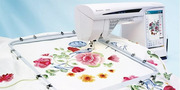 Установка программ на вышивальные машинки