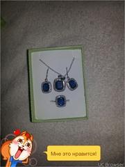 kristali sworovski sinie kristali kolso sergi i oweinik