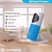 Wi-fi смарт-камера