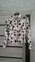 Рубашка женская размер 42-44