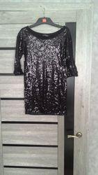 платье женское размер 40-42
