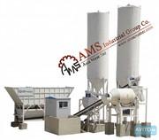 Бетонное дозировочные заводы AMS