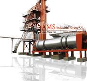 Асфальтовый завод AMS
