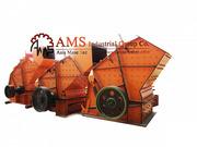 Роторная  дробилка AMS