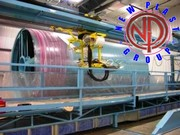 Аренда оборудования с полным производственным циклом