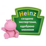 Детское питание,  Каши Heinz