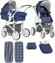 Продам детскую коляску,  в отличном состоянии Bertoni/Lorelli (Болгария