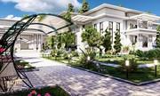 Архитектурно строительная компания Baitun Project