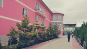 Лечение  в Санаторий «Айша Биби» в ЮКО