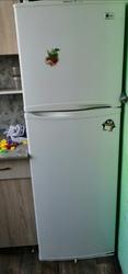Срочно продаю холодильник в связи с переездом