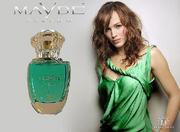 Элитная парфюмерия Maybe Parfum