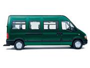 16 местный микроавтобус